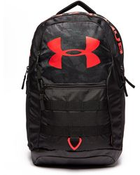 Under Armour - Big Logo 5.0 Baclpack - Lyst