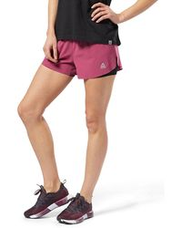 a3898c3581e9e Lyst - Spanx Perforated Girl Shapewear Shorts in Pink