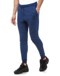 Nike - Tech Fleece Joggers - Lyst