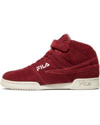 Fila - F13 - Lyst