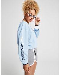 Nike - Archive Crew Sweatshirt - Lyst