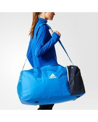 adidas - Tiro Team Bag Large - Lyst