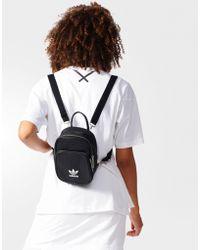 adidas - Classic Mini Backpack - Lyst