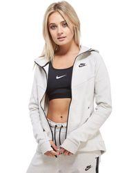 Nike - Tech Fleece Hoody - Lyst