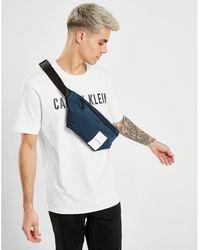 Calvin Klein - Logo Bum Bag - Lyst
