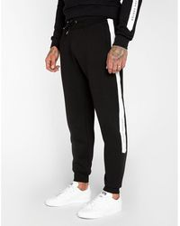 Jameson Carter - Paint Stripe Track Trousers - Lyst