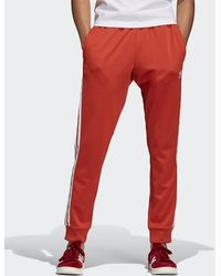 adidas - Sst Track Trousers - Lyst