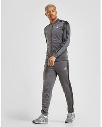 adidas - 3-stripes Poly Track Pants - Lyst