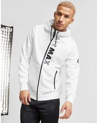 Nike Air Max Overhead Hoody in Gray for Men Lyst