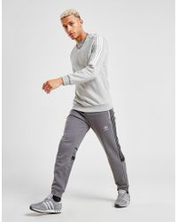 adidas Originals - Street Run Joggers - Lyst