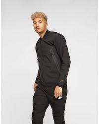Nike - Tech Woven Jacket - Lyst