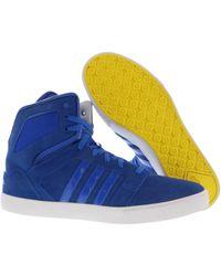 les chaussures de catalyseur adidas bbneo bbneo bbneo classique taille en blanc pour les hommes 0e4b78