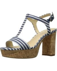 Charles David - Charles By Womens Miller Open Toe Casual - Lyst