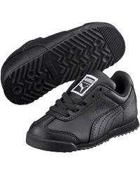 086e4cf350c9 PUMA - Roma Basic Sneakers Inf Unisex Baby - Lyst