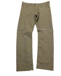 Polo Ralph Lauren | Lightweight Slim Fit Khaki Pants | Lyst