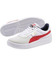 PUMA - California Casual Unisex Sneakers Unisex Adult - Lyst