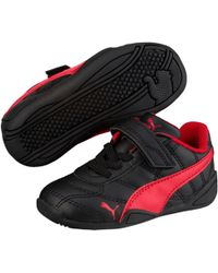 5bf50d2944b PUMA - Tune Cat 3 Ac Shoes Inf Unisex Baby - Lyst