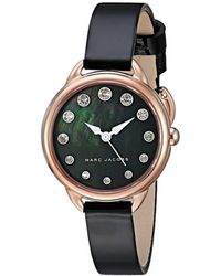 Marc Jacobs - Betty Watch - Lyst