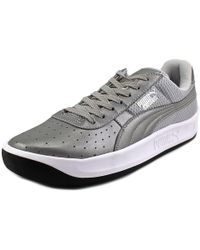 online store fee90 25ac6 Lyst - PUMA Basket Rainbow Reflective in Black for Men