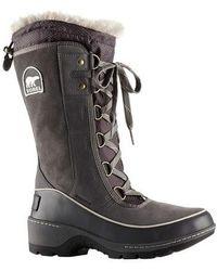 Sorel - Tivoli Iii High Snow Boot - Lyst