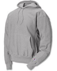 Champion - S101 Reverse Weave Hood - Lyst