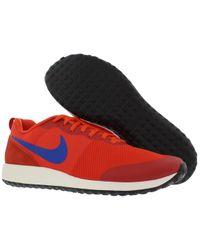 Nike Hombres Elite Lyst Casual Zapatillas Meta De La Línea De Meta Zapatillas En Shinsen cc6fee