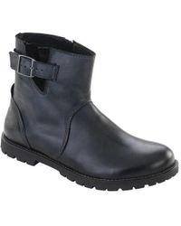 Birkenstock - Stowe Ankle Boot - Lyst