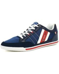 Alpine Swiss - Stefan Mens Retro Fashion Sneakers Tennis Shoes Casual Athletic New - Lyst