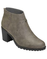 A2 By Aerosoles - Inclusive Ankle Boot - Lyst