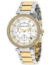 aef1a21780dc Michael Kors - Women s Watch - Lyst