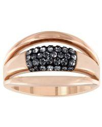 Swarovski - Cypress Ring - Lyst
