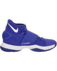7c81558230 Nike | Zoom Hyperrev 2016 Game Royal/white Fountain Blue Basketball Shoe 8  Men Us