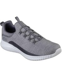 Skechers - Elite Flex Westerfield Slip-on Sneaker - Lyst