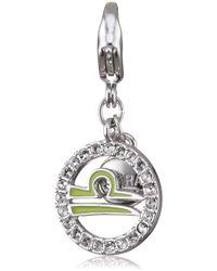 Swarovski - Crystal Metal Charm - 1128404 - Lyst