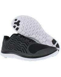 Lyst Nike Free Rn 2 Mesh Running Sneakers in Gray for Men