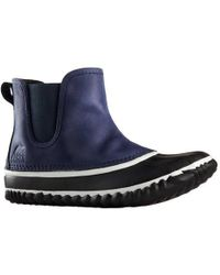 Sorel - Out N About Chelsea Boot - Lyst