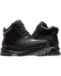 Nike | Air Max Goaterra Boot (8.5) | Lyst