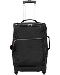0a7dd5b5b2b Lyst - Kipling Teagan Xs Suitcase 50.5cm in Metallic for Men