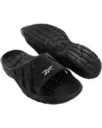Reebok - Kobo Iv Sn Womens Sandals/slippers Shoe Sz 5 - Lyst