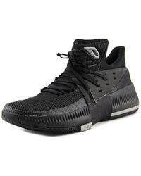 df60d02dae1a Lyst - Adidas Men s D Lillard 2 Basketball Shoe in Gray for Men