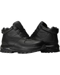 Nike | Air Max Goaterra Boots (8.5) | Lyst