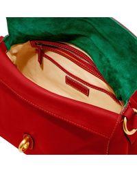 5f3fbc5e2126a3 Dooney & Bourke - Florentine Libby Hobo Shoulder Bag - Lyst