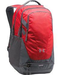 Lyst - Under Armour Contender Backpack for Men 6ba9da27f6e56