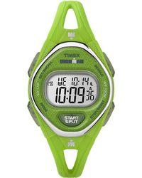 Timex - Corporation Ironman Sleek 50 Lap Mid - Lyst