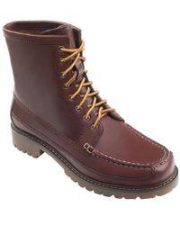 Eastland 1955 Edition   Charlie 1955 Moc Boot   Lyst