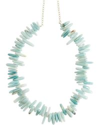 Lucy and Penny - Sonya Twiggy Necklace - Lyst