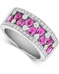 Tivon Fine Jewellery - Tivon 'morning Dew' Ring - Lyst
