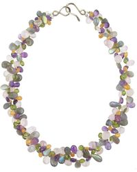 Katie Bartels Jewelry - Josephina Necklace - Lyst