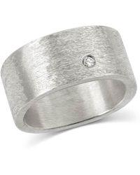 ENJI Studio Jewelry - Blaze Ring - Lyst