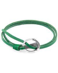 Patience Jewellery Fern bracelet JYJb3